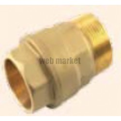 RACCORD MALE TYPE 105 ISIFLO 25 1 551255