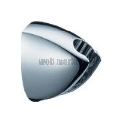 SUPPORT MUR.PORTER'C CHROME H.GROHE 27521000
