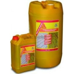 ADJUVANT SIKACOME EVOLUTION BIDON 5L 893203