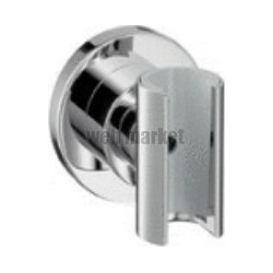 SUPPORT DOUCHE TTE MUR.CITTERIO H.GROHE 39525000