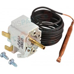 THERMOSTAT 50-70°C SIMPLE CONTACT RÉF 87168344680