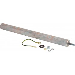 ANODE + CABLE MASSE + GARNITURE RÉF. S500400
