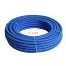 TUBE MULTICOUCHE GAINE BLEU D16-50M-VS0125105