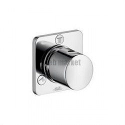 SET FINITION INV.AX.CITTERIO M H.GROHE 34920000