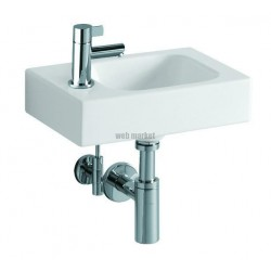 LAVE-MAINS LOVELY SS/TP 38CM BLANC 00103620000