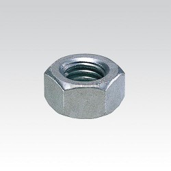 ECROU HEXAGONAL ZINGUE M12 -BTE 100- 105447