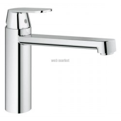 MITIGEUR EVIER EUROSMARTCOSMO M GROHE F.30199000