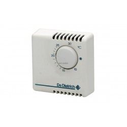 THERMOSTAT D'AMBIANCE NON PROGRAMMABLE COLIS AD 140