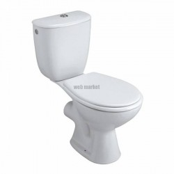 WC FLASH -PACK- NF BLANC 08331500000102