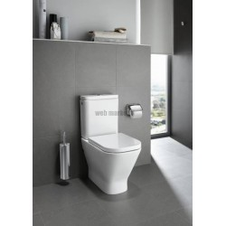CUVETTE WC THE GAP CLEAN ROCA A342737000