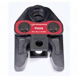 MACHOIRE TH20 P/ROMAX COMPACT R.U. 015389X