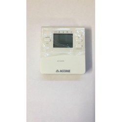 THERMOSTAT AMBIANCE DIG.FILAIRE ACOME 523420