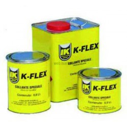 COLLE K-FLEX + PINCEAU POT 0.50L ACOL05P