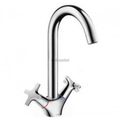 MELANGEUR EVIER LOGIS CLASSIC H.GROHE 71285000