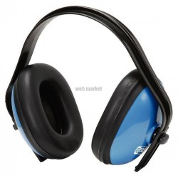 CASQUE ANTI-BRUIT 25DB KS 310.0131