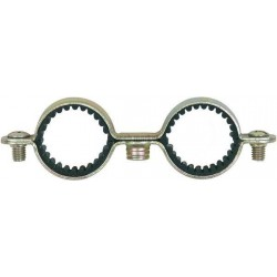 COLLIER DOUBLE ISO D 20 A501840