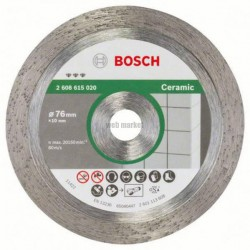 DISQUE DIAMANT D BEST D76MM BOSCH 2608615020