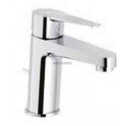 MITIGEUR LAVABO METRO.ECOCH3 CHROME MEH3100118/1CR