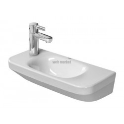 LAVE-MAINS SS TR.DURASTYLE 50X22BL.0713500000