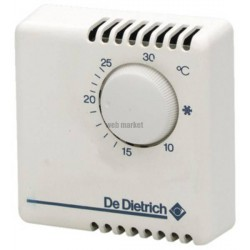 THERMOSTAT AMBIANCE N/PROGRAMMABLE AD140 88017859