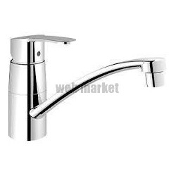 MITIGEUR EVIER EUROST.COSMO BAS GROHE F.32230002