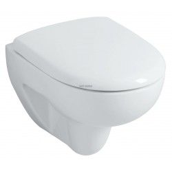WC SUSPENDU PRIMA C.PACK BLANC 08390300000200