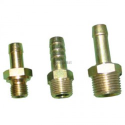 EMBOUT MALE FIXE 1/4 FLEX TAG8 8621