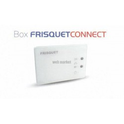 BOX FRISQUET CONNECT PACK1 16.40... F3AA41484