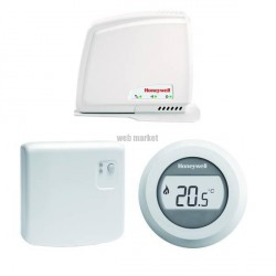 PACK THERMOSTAT AMBIANCE SS FIL CONN. Y87RFC2066
