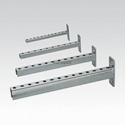CONSOLE RAIL MPC 38/40 720MM EP.2MM 156727