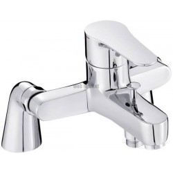 MITIGEUR BAIN DOUCHE S.GORGE JULY CHROME JD E16043-4-CP