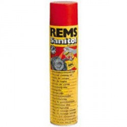 HUILE SPRAY SANITOL REMS 140115R