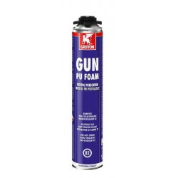 MOUSSE POLYURETHANE GUN PU-FOAM 700ML 6150502