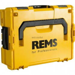 COFFRET AVEC INSERTION L-BOXX REMS 571136R
