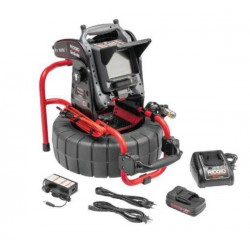 SYSTEME INSP.VIDEO SEESNAKE COMPACT M40 64213