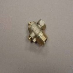 ROBINET EFS 3/4 -1/2 X M10 + JOINT S100519