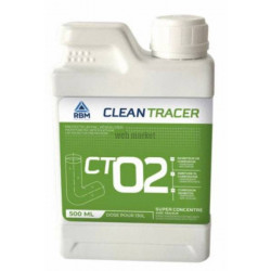 CLEAN TRACER CT02 PAC/PER COLISA. 12 37980002